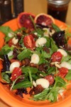 Blood Orange Vinaigrette Recipe