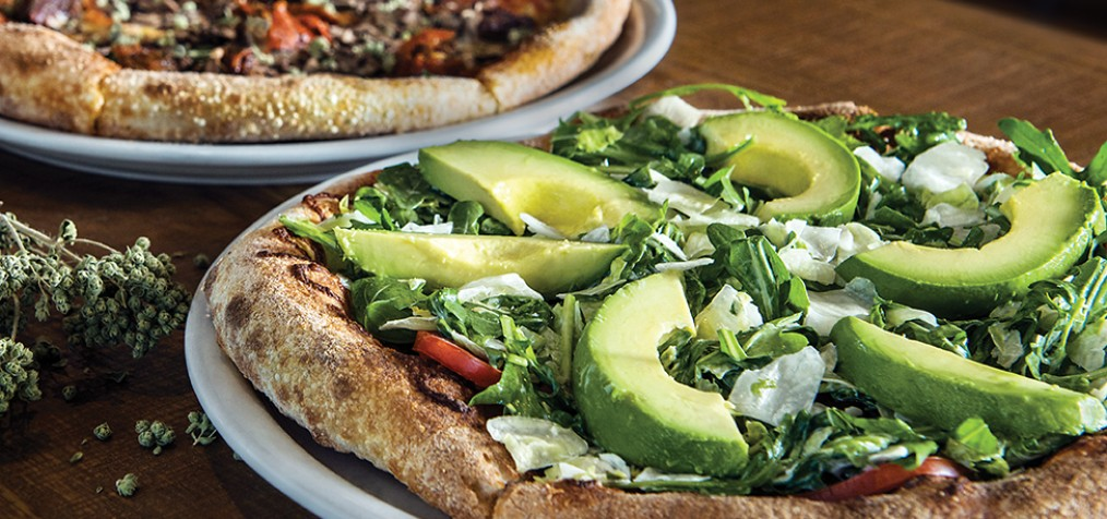 California Pizza Kitchen | VeggieBucks