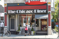 The Chicago Diner