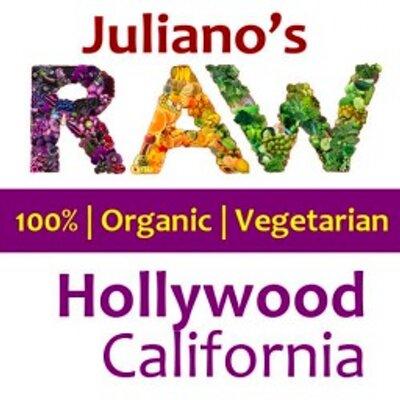 Juliano's Raw