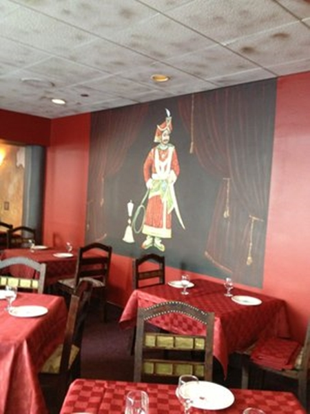 Exceptional The Indian Garden Chicago