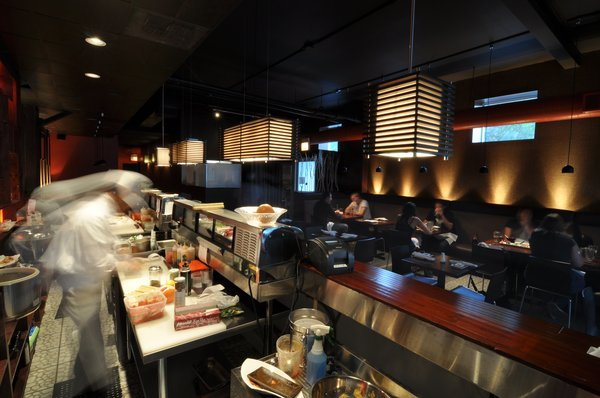 Ukai Japanese Restaurant Veggiebucks