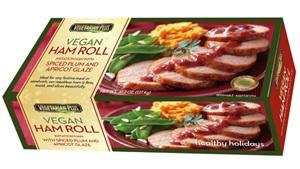 Vegetarian-Plus-vegan-ham