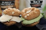 Homemade Ice Cream Sandwich Recipe