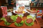 Vegan Bacon Comparisons