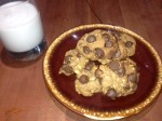 Best Vegan Chocolate Chip Cookies