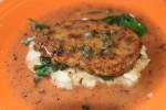 Vegan Chicken Picatta Recipe