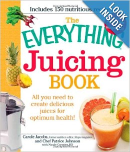 Everything Juice Book