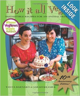 How It All Vegan: Irresistible Recipes
