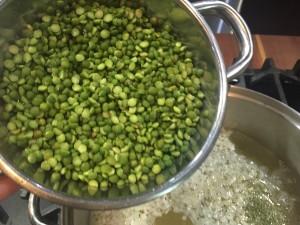 split-pea-soup-prep
