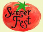 Veggie Fest Summer 2014
