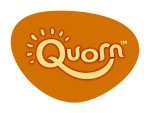 What is Quorn?