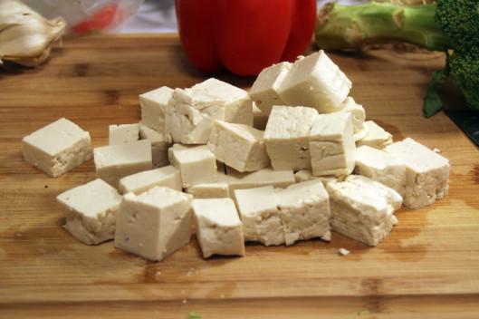What is Tofu? | VeggieBucks